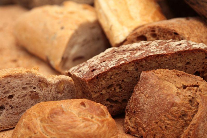 Prihranek pri nakupu kruha