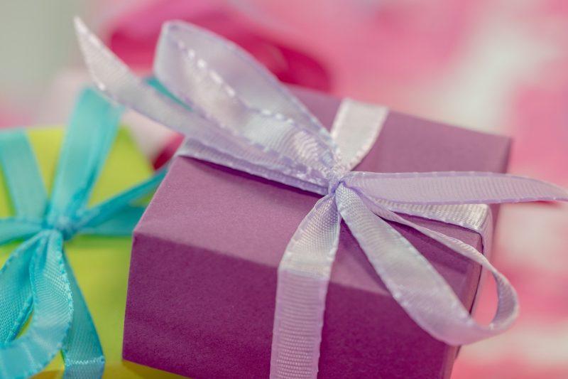 Neprimerna darila