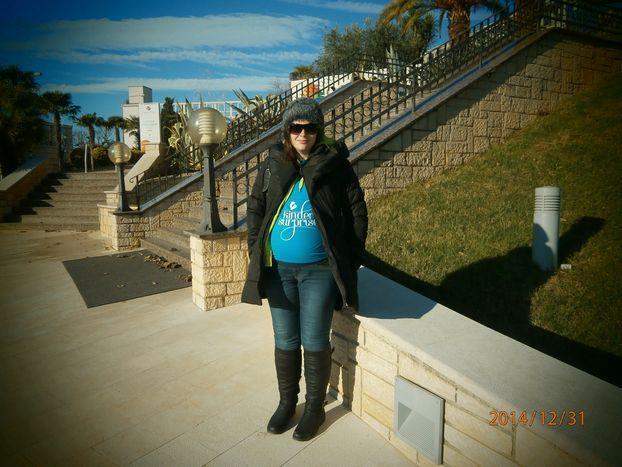 Čudovita nosečnost