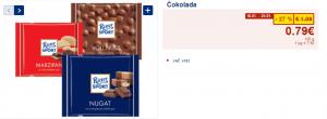 čokolada