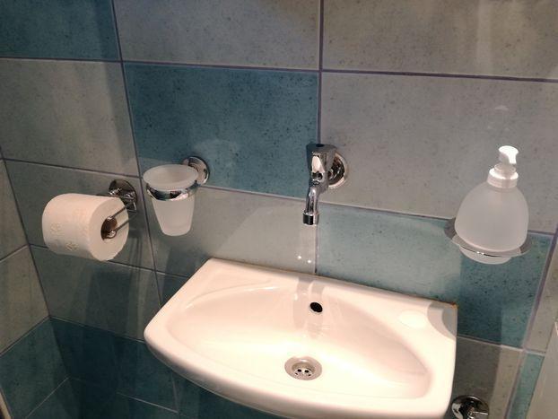 Dodatki za kopalnicowc - Merkur