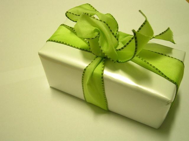 Brezplačna darila