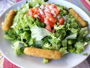 mehiška hrana