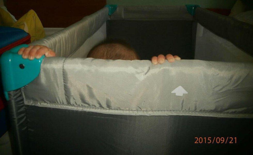 prenosne posteljice