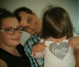 Modra družina - Poroke