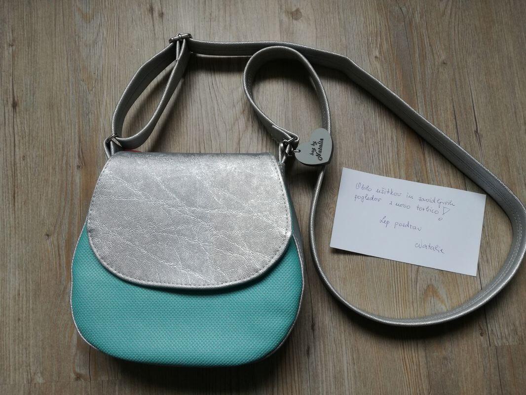 Bag by Natalia - darila 2
