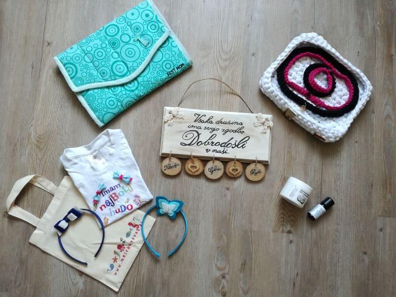 Ideje za darila 6