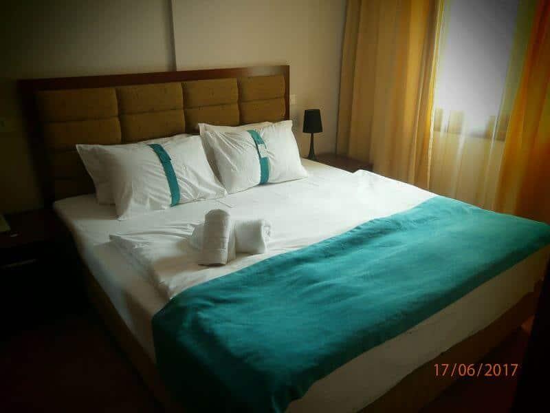 Magnolia -hotel