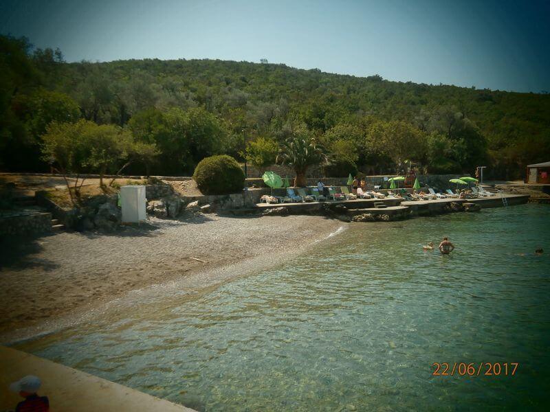 Plaža mirište - cene