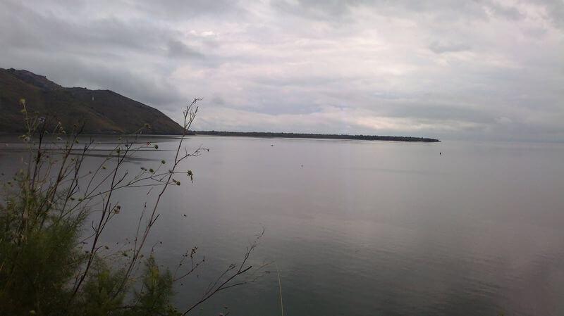 skadansko jezero