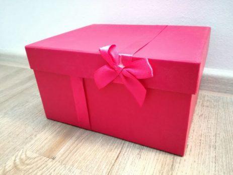 50 idej za darila