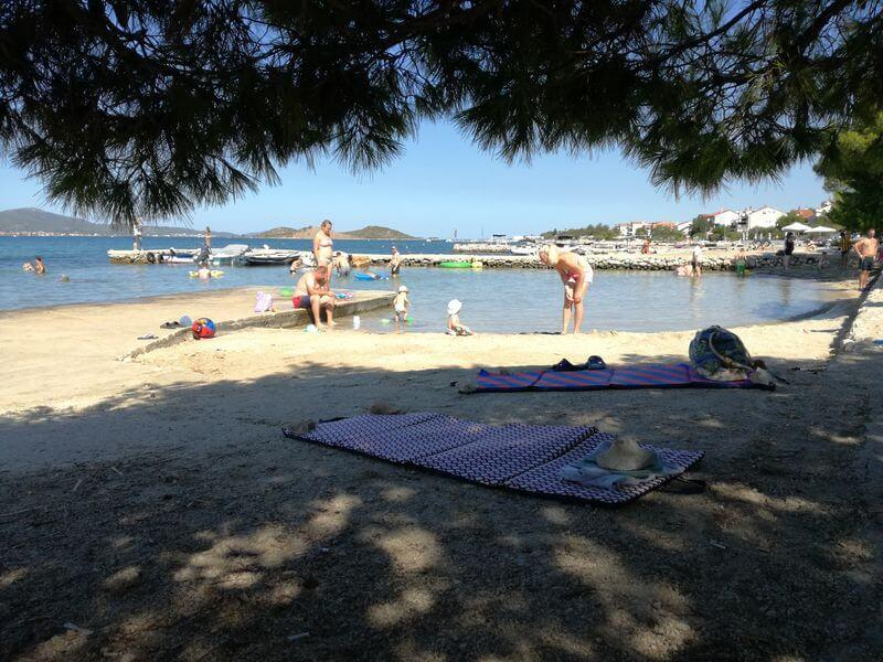 Plaža Turanj