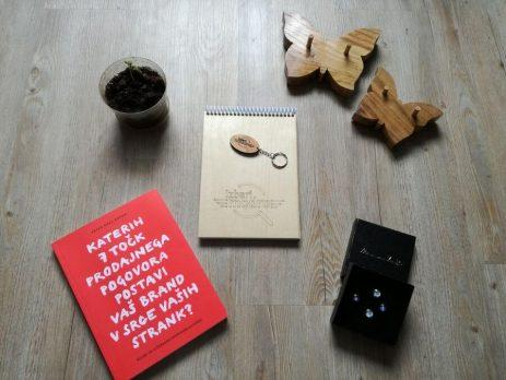 Ideje za darila 9