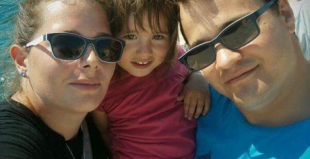 zadar - Izberi modro družina