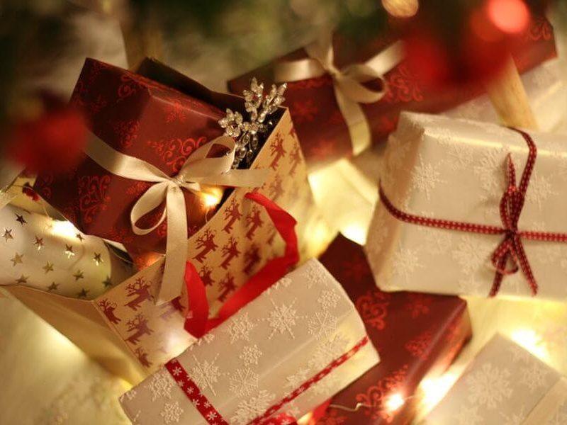 Praktična in koristna darila za božič