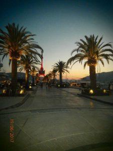 Marina - Tivat - Črna gora