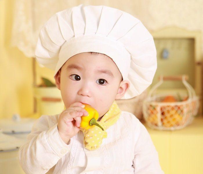 Otroci - gospodinjska opravila