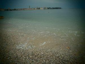 Morski zimski oddih
