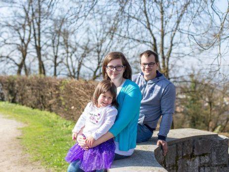 10. - 12. teden nosečnosti - Izberi modro družina