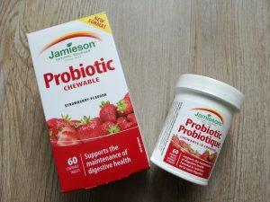 Probiotiki-Jamieson