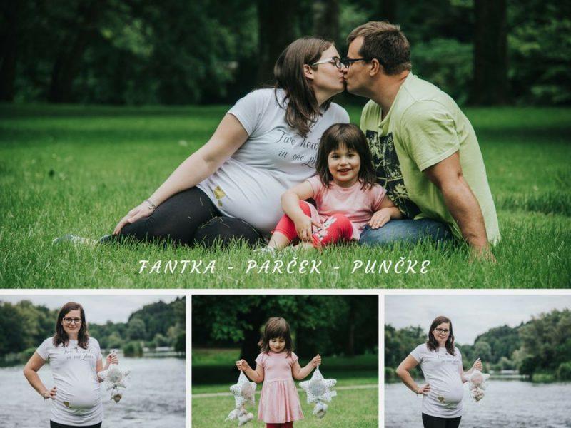 Spol - dvojčka - Izberi modro družina