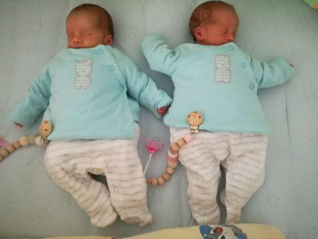 2. teden-dojenčkov-dnevnik-Izberi-modro-družina