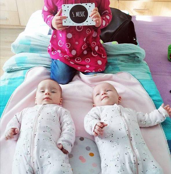17. - 18. teden - dojenčkov dnevnik - izberi modro družina