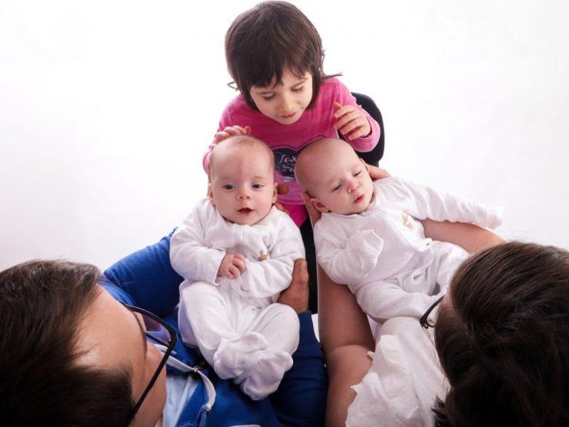 19. - 20. teden - dojenčkov dnevnik - izberi modro družina