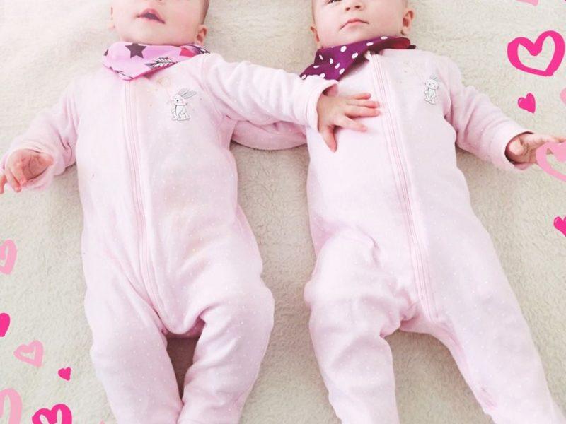21. - 22. teden - dojenčkov dnevnik - Izberi modro družina