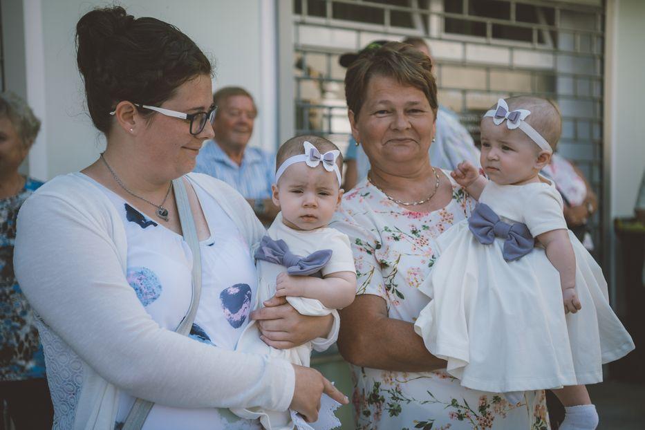 sveti krst izberi modro družina