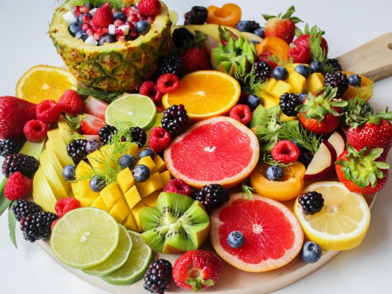 Sadna dieta