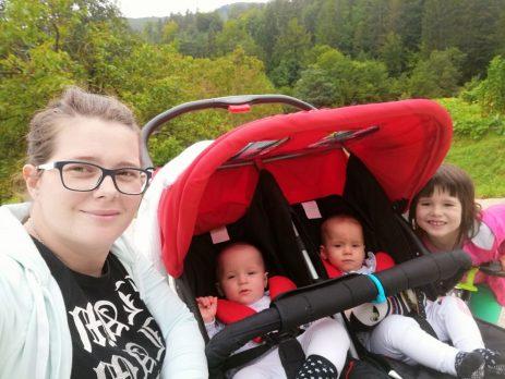 49. - 50. teden - Dojenčkov dnevnik - Izberi modro družina
