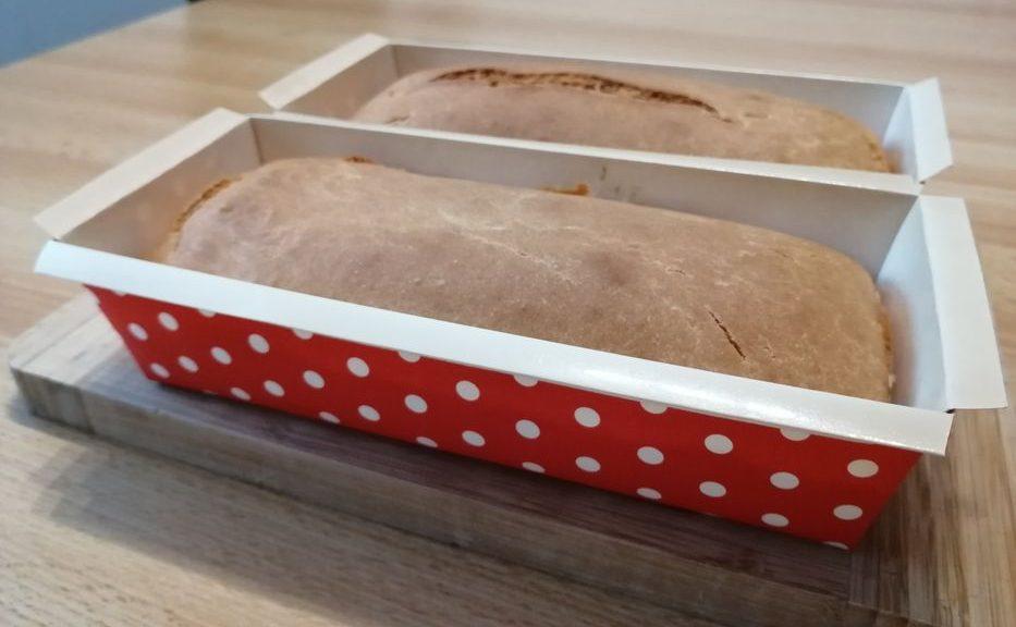 Kruh -recept Izberi modro