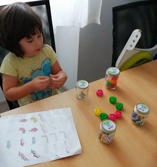 Recikliranje HiPP izdelkov Izberi modro druzina