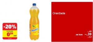 oranžada