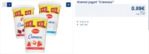 kremni jogurt