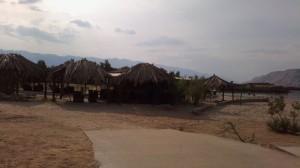Oddih - otok Rab (1) - lokal ob plaži 2 v Loparju