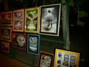 Oddih otok Rab (14) - slike Lopar