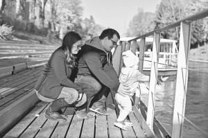 Wisible photography Družinsko fotografiranje